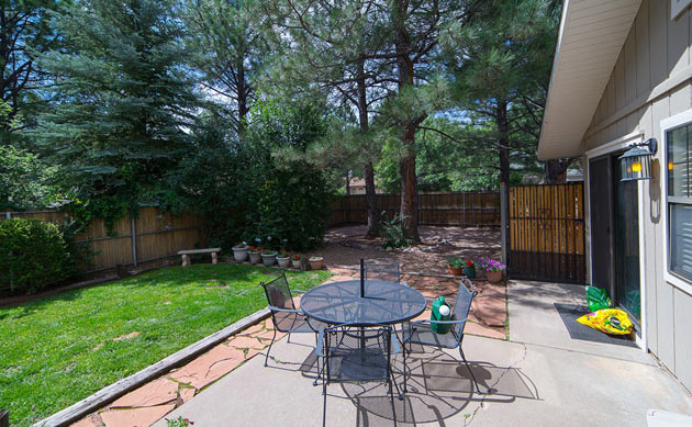backyard landscaping example