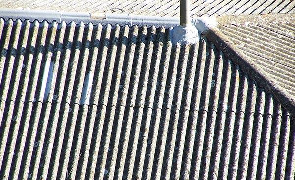 Vermiculite May Pose Asbestos Hazard
