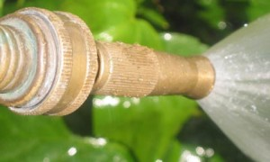 Is a Copper Sprinkler Better for your Landscape Plan?