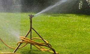 Why you should get a tripod sprinkler