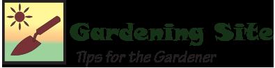 Gardening Site
