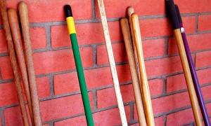 Gardening tools as gifts