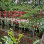 The Zen garden's mystique
