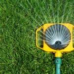 Lawn Sprinkler Repair Help Tips