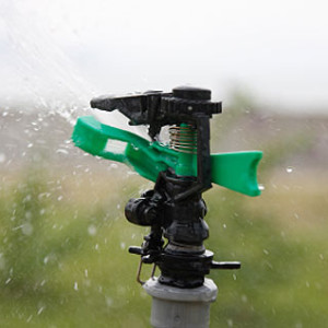 Valuable Features of An Orbit Sprinkler
