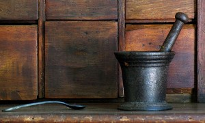 A Brief History of Herbal Usage Down the Ages