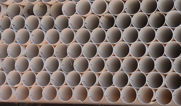 pvc pipes for aquaponics