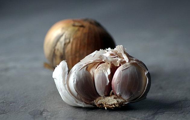 garlic-herb