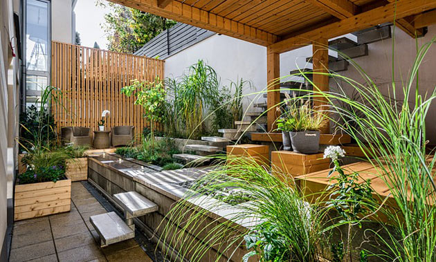 Garden Space Trends for 2019